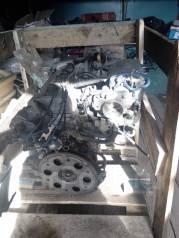 Двигатель в сборе. Toyota Carina, AT190 Toyota Corona, AT190 Toyota Corolla Levin, AE111 Двигатель 4AFE