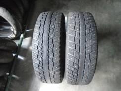 Michelin Ivalo I2. Зимние, шипованные, износ: 10%, 2 шт