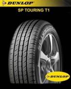Dunlop SP Touring T1. Летние, 2016 год, без износа, 4 шт