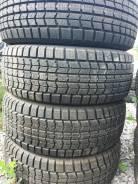 Dunlop Grandtrek. Всесезонные, 2012 год, без износа, 4 шт