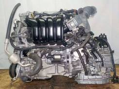 Двигатель в сборе. Toyota RAV4 Toyota Voxy Toyota Noah Двигатель 3ZRFE