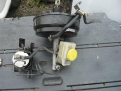 Цилиндр главный тормозной. Nissan Cedric, HY34 Двигатель VQ30DET