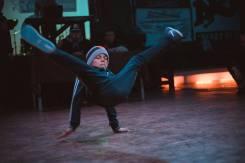 Школа Брейк-данса в Хабаровске, Break-Dance