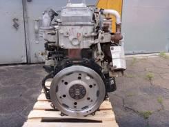 Комплектный двигатель 3.2D 4M41 на Mitsubishi