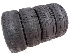 Bridgestone Blizzak Revo GZ. Зимние, без шипов, 2010 год, износ: 40%, 4 шт