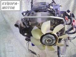 Двигатель (ДВС) на Hummer H3 объем 3.7 л. бензин