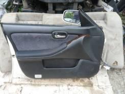 Обшивка двери. Nissan Laurel, GC35