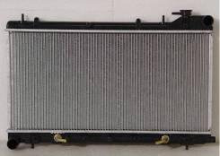Радиатор охлаждения двигателя. Subaru Forester, SF9, SF5 Subaru Impreza, GC4, GC1 Двигатели: EJ254, EJ16E, EJ15E