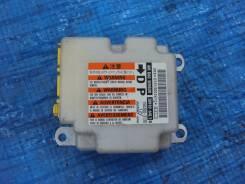 Блок управления airbag. Suzuki Alto, HA35S, HA25S, HA25V, HA36S Двигатель K6A