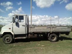 ЗИЛ 5301 Бычок. Продаётся ЗИЛ 5301, 4 750 куб. см., 5 000 кг.