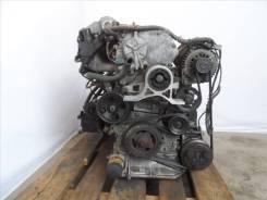 Двигатель 2.5B QR25DE на Nissan