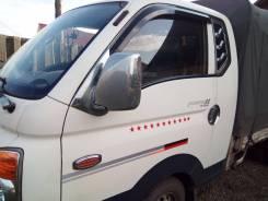 Hyundai Porter II. Продается грузовик Hyunday Portrer, 2 500 куб. см., 1 000 кг.