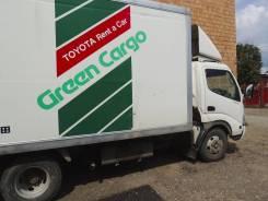 Toyota Dyna. Продается грузовик , 4 104 куб. см., 3 500 кг.