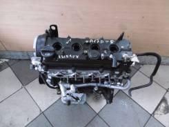 Новый двигатель 1.7D A17DTS на Opel