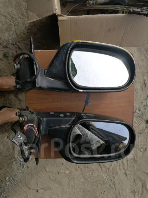 Зеркало заднего вида боковое. Nissan Skyline, BCNR33, ECR33, ENR33, ER33, HR33