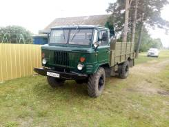 ГАЗ 66. Продаётся , 2 400 куб. см., 5 000 кг.