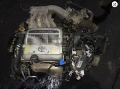 Двигатель в сборе. Toyota Windom Toyota Scepter Toyota Camry Двигатель 3VZFE