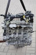 Двигатель 1.6D B16DTH на Opel