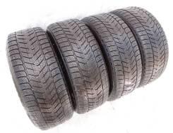 Pirelli Scorpion Winter. Зимние, без шипов, 2012 год, износ: 30%, 4 шт