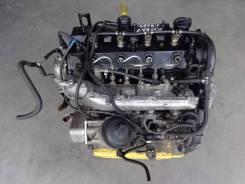 Двигатель 1.7D A17DTR на Opel