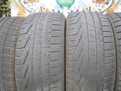 Pirelli Winter Sottozero. Зимние, без шипов, 2015 год, износ: 20%, 2 шт