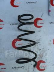 Пружина подвески. Toyota Caldina, ST215 Двигатели: 3SGE, 3SGTE