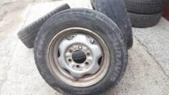 Продам колеса R15.5. x15 6x139.70