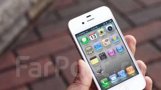 Apple iPhone 4 8Gb. Б/у