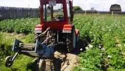 Xingtai. Продаётся мини трактор 2012г в комплекте с навесным Доставка, 24 л.с.