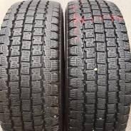 Bridgestone Blizzak Revo 969. Зимние, без шипов, 2011 год, износ: 10%, 2 шт