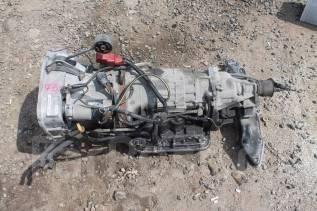 Автоматическая коробка переключения передач. Subaru Forester, SF9, SF5 Двигатели: EJ20G, EJ20E, EJ20A, EJ20, EJ25D, EJ205, EJ204, EJ203, EJ202, EJ255...