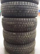 Dunlop SP LT 02. Зимние, без шипов, износ: 5%, 4 шт