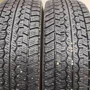 Dunlop SP LT 01. Зимние, без шипов, износ: 30%, 2 шт