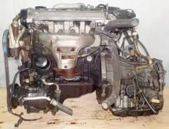 Двигатель в сборе. Toyota: Corolla 2, Cynos, Sprinter, Sprinter Carib, Starlet, Tercel, Corsa, Corolla, Corolla II Двигатель 4EFE