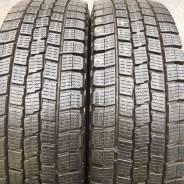 Dunlop SP LT 02. Зимние, без шипов, износ: 10%, 2 шт