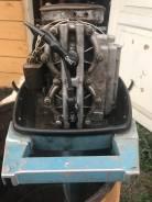 Вихрь. 30,00л.с., 2-тактный, бензиновый, нога S (381 мм), Год: 1984 год
