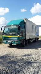 Isuzu Giga. Продаётся грузовик Isuzu GIGA, 19 000 куб. см., 13 500 кг.