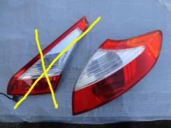 Стоп-сигнал. Renault Megane, KZ0G, DZ0G, DZ, DZ0K, KZ0U, DZ0U, DZ1H, KZ1B, DZ03, DZ1E Двигатели: K4M, HR16DE, F4R, F4RT, M4R