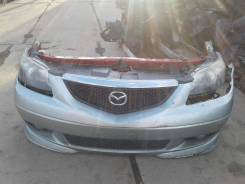 Ноускат. Mazda MPV