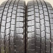 Dunlop SP LT 02. Зимние, без шипов, 2012 год, износ: 20%, 2 шт