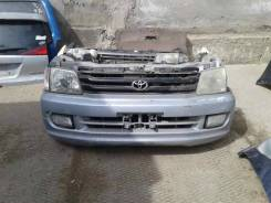Ноускат. Toyota Noah