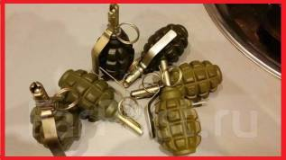 Продам макет гранаты ММГ Ф-1
