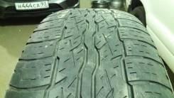Bridgestone Dueler H/T. Всесезонные, 2008 год, износ: 60%, 4 шт