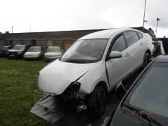 Nissan Almera. ПТС