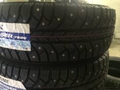 Bridgestone Ice Cruiser 7000. Зимние, шипованные, 2016 год, без износа, 4 шт