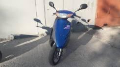Honda Dio AF35 SR. 65 куб. см., исправен, без птс, с пробегом