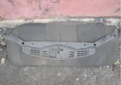 Накладка замка капота Honda Accord VII Аккорд 7. Honda Accord, CL9, CM6, CM3, CM2, CM5, CL8, CM1, CL7 Двигатели: K24A3, JNA1, K24A, J30A5, K24A8, K20A...