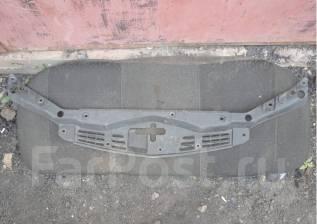 Накладка замка капота Honda Accord VII Аккорд 7