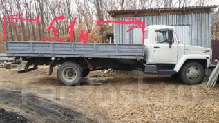 ГАЗ 3309. Продается грузовик увеличенной базы, 4 750 куб. см., 4 500 кг.