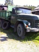ЗИЛ 130. Обменяю грузовик на легковое авто, 6 000 куб. см., 6 225 кг.